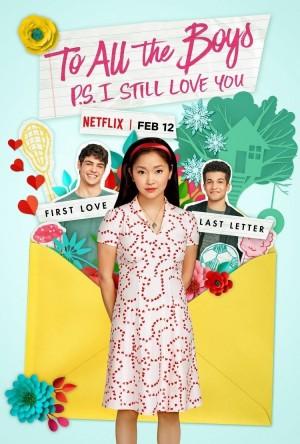 致所有我曾爱过的男孩2 To All The Boys: P.S. I Still Love You (2020) Netflix 中文字幕