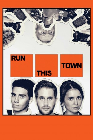 主宰这座城 Run This Town (2019)