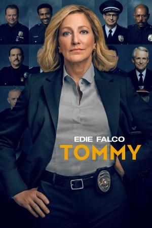 女局长 Tommy (2020)