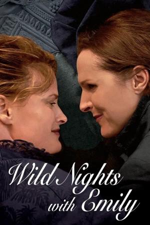 与艾米丽的疯狂夜晚 Wild Nights with Emily (2018)