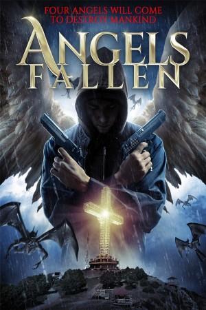 天使陨落 Angels Fallen (2020)