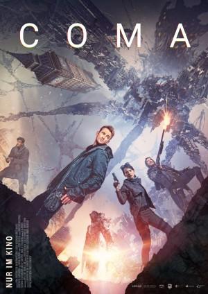 异界 Кома (2020)