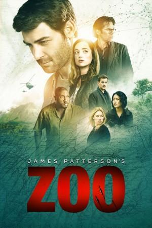 困兽 第三季 Zoo Season 3 (2017)