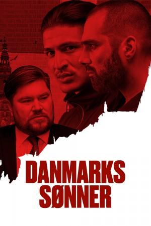 丹麦之子 Danmarks sønner (2019)