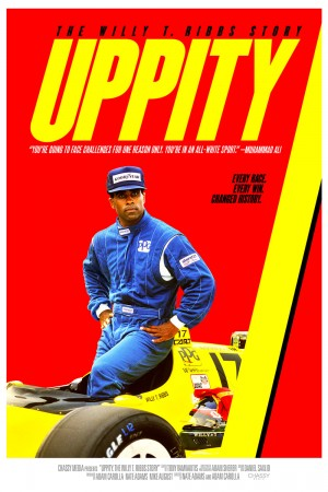Uppity: The Willy T. Ribbs Story (2018)
