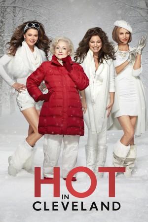 燃情克利夫兰 第二季 Hot in Cleveland Season 2 (2011) 中文字幕