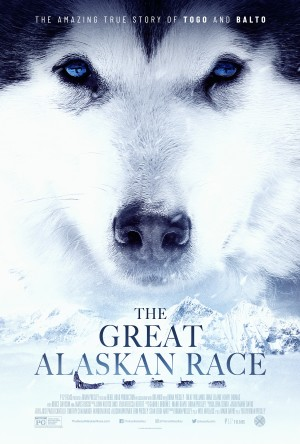 送赞雪橇犬 The Great Alaskan Race (2018)