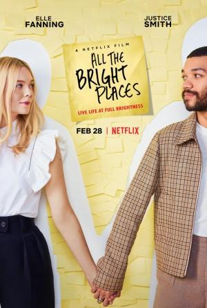 所有明亮的地方 All the Bright Places (2020)