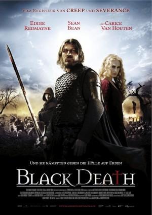 黑死病 Black Death (2010)