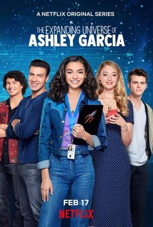 阿什丽·加西亚的扩阔宇宙 The Expanding Universe Of Ashley Garcia (2020)