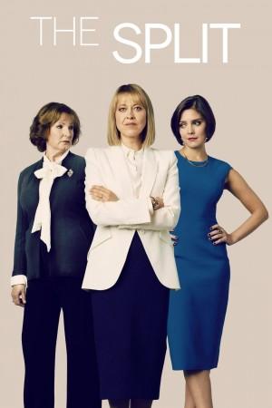 离婚律师 第二季 The Split Season 2 (2020)