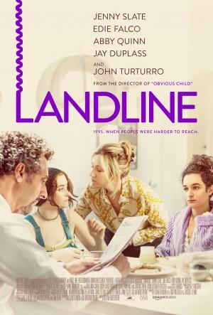 固定电话 Landline (2017)