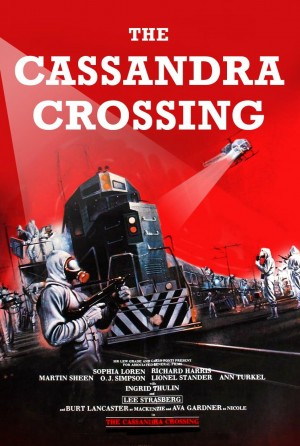 卡桑德拉大桥 The Cassandra Crossing (1976)