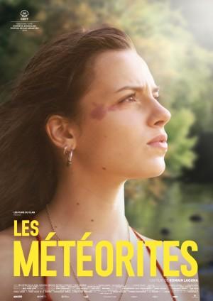 陨星 Les météorites (2018)