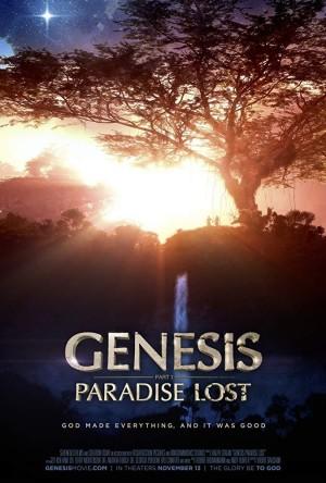 Genesis: Paradise Lost (2017)