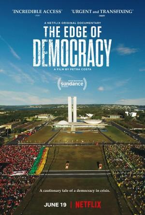 民主的边缘 Democracia em Vertigem (2019) Netflix中文字幕
