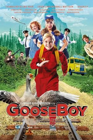 鹅小子 Gooseboy (2019)