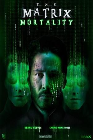 黑客帝国4 The Matrix 4 (2021)