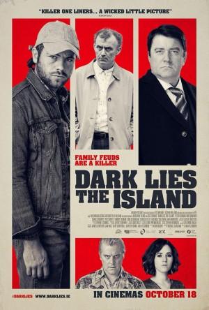 黑暗谎言岛 Dark Lies the Island (2019)