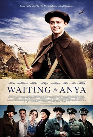 等待安雅 Waiting for Anya (2019)