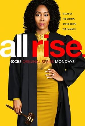 全体起立 All Rise (2019)