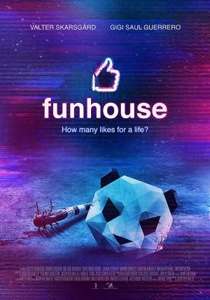 娱乐之家 Funhouse (2018)