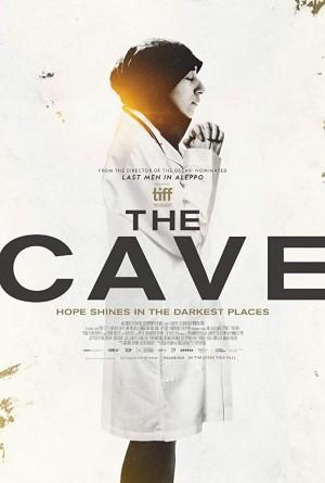 洞穴里的医院 The Cave (2019)