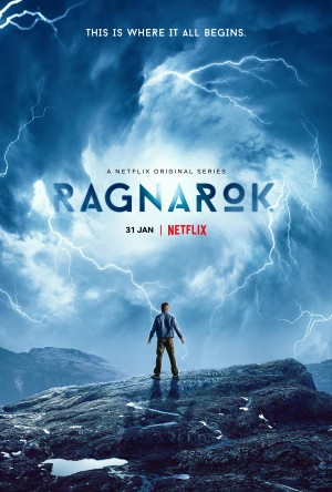 诸神的黄昏 Ragnarok (2020)