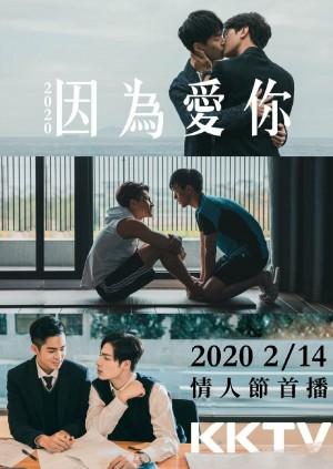因为爱你 Because Of You (2020)