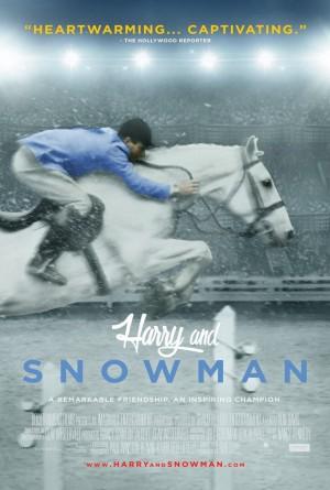 哈利与雪人马 Harry & Snowman (2015) NETFLIX中文字幕