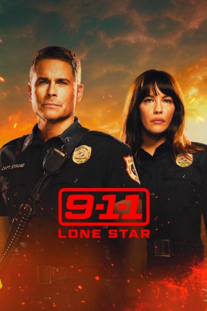 紧急呼救:孤星 9-1-1: Lone Star (2020)