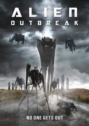 外星人爆发 Alien Outbreak (2020)