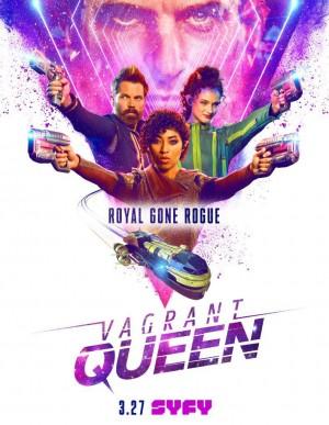 流浪女王 Vagrant Queen (2020)