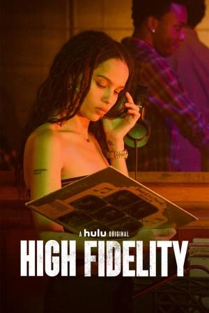 失恋排行榜 High Fidelity (2020)