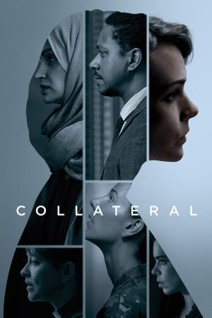 连带伤害 Collateral (2018)