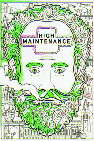 难以伺候 第四季 High Maintenance (2020)