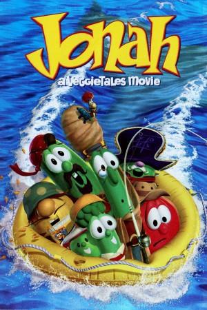 蔬菜宝贝历险记 Jonah: A VeggieTales Movie (2002)  NETFLIX中文字幕
