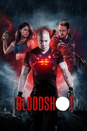 喋血战士 Bloodshot (2020)