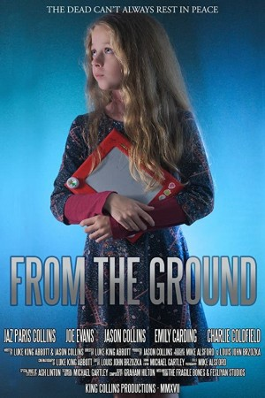 尸而复得 From the Ground (2020)