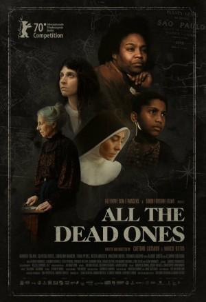 所有死者 Todos os Mortos (2020)