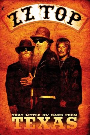 顶级乐队 ZZ Top: That Little Ol' Band from Texas (2019)