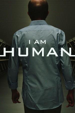 我是人类 I Am Human (2019)