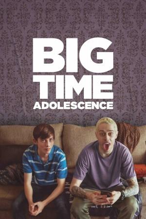 超级青春期 Big Time Adolescence (2019)