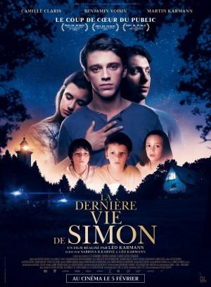 怦然心痛 La dernière vie de Simon (2019)