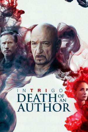 阴谋:作家之死 Intrigo: Death of an Author (2018)