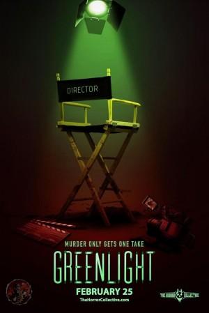 一切皆允 Greenlight (2019)