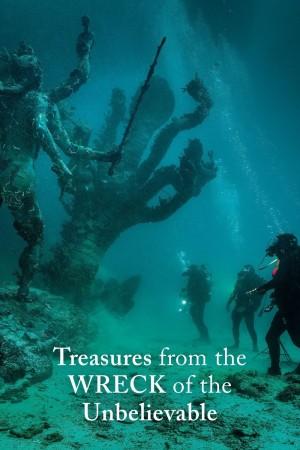 碧海寻宝记 Treasures from the Wreck of the Unbelievable (2018)