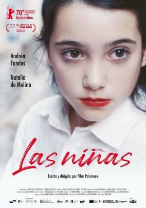 女学生 Las niñas (2020)