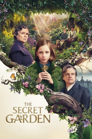 秘密花园 The Secret Garden (2020)