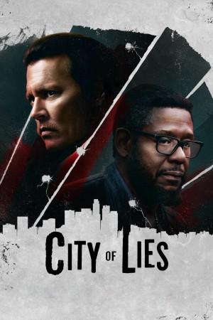 谎言之城 City of Lies (2018)